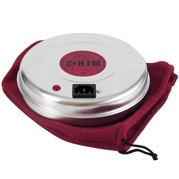 Termo calentador portatil hjm - Calentador electrico pequeno ...