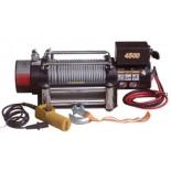 CABRESTANTE ELÉCTRICO AY - 4500 - DC