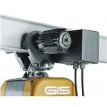 CARRO MANUAL EMFE 5000 TX/ 400 V.