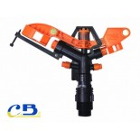 ASPERSOR PVC GRAN CAUDAL