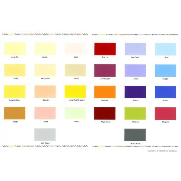 Pintura plastica monocapa en colores - Pintura plastica interior ...