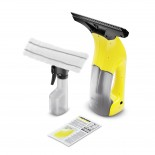 LIMPIACRISTALES KARCHER WV 1 PLUS RECARGABLE