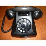TELEFONO ANTIGUO ERICSSON - BACALITA -- PTT